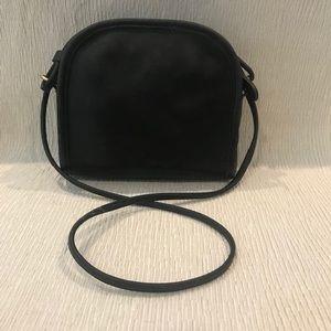 Coach Bag Mini Crossbody in Black